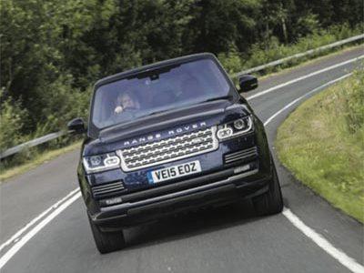 Road Test – Range Rover 3.0 TDV6 Vouge SE