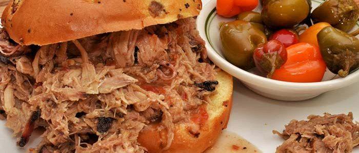 Tastes So Good…Pulled Pork Sandwiches