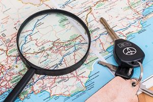 Car Rental Abroad