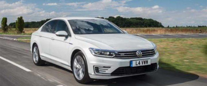 Auto-Biographies – VW Passat GTE