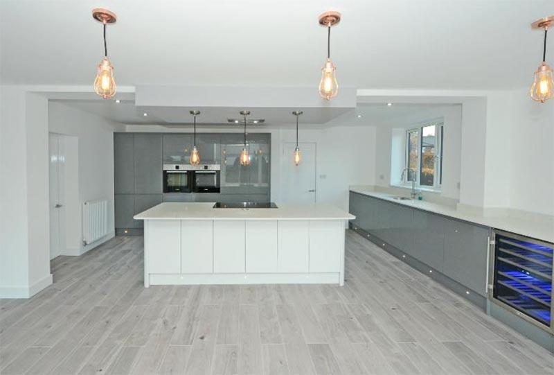 Platinum Property Stoke