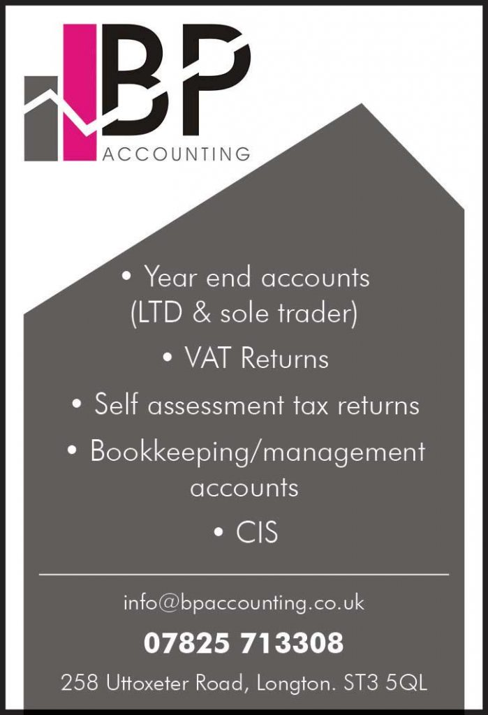 BP Accounting