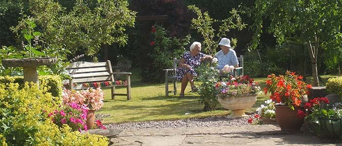 Barlaston Village Open Gardens Gets Bigger & Better!