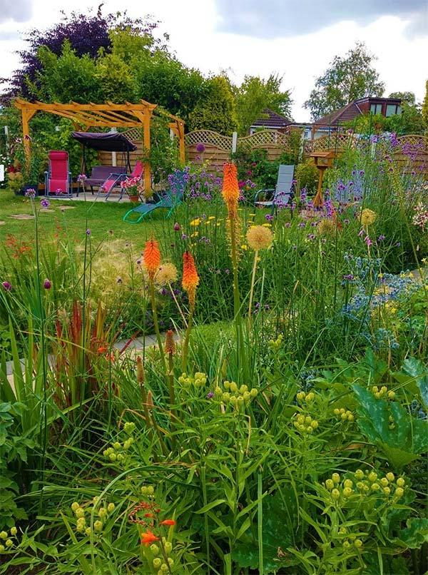 Barlaston Village Open Gardens